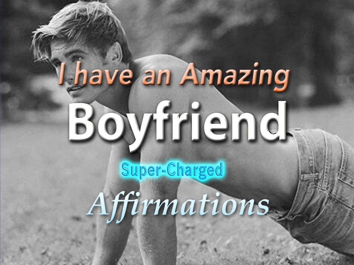 attract boyfriend