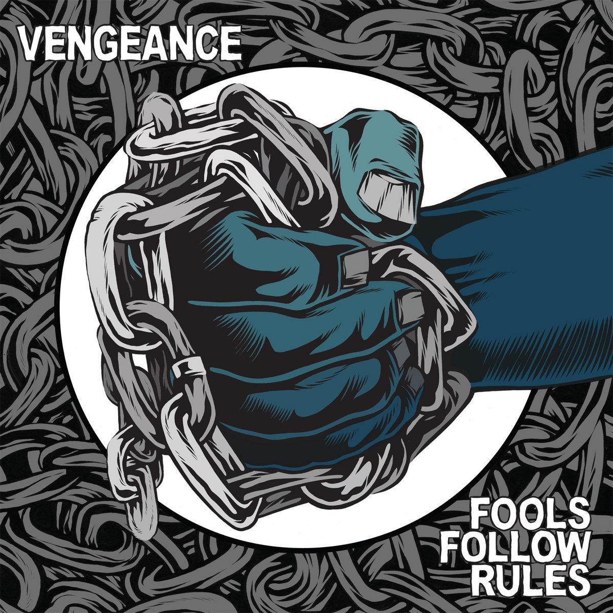 From Sfu096 Vengeance Fools Follow Rules By Six Feet Under Records
