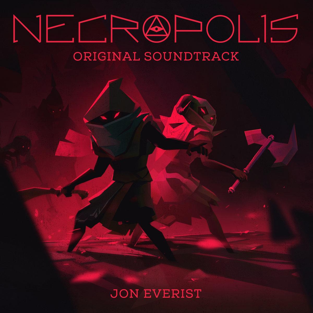 Necropolis Original Soundtrack
