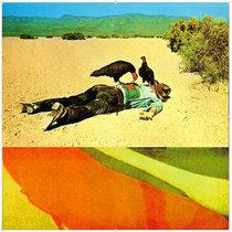 Chrome Toe cover art