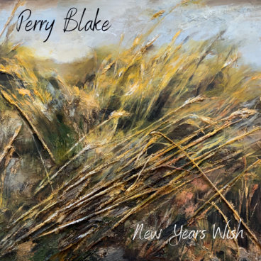 New Year's Wish ~ The Acoustic Side of Perry Blake main photo