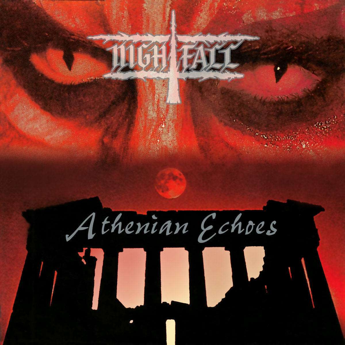 Athenian Echoes | Nightfall