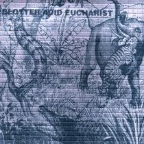 Liquid Acid Enema cover art