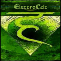 ElectroCelt 3 cover art