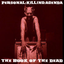 THE BOOK OF THE DEAD (SPECIAL EDITION) cover art