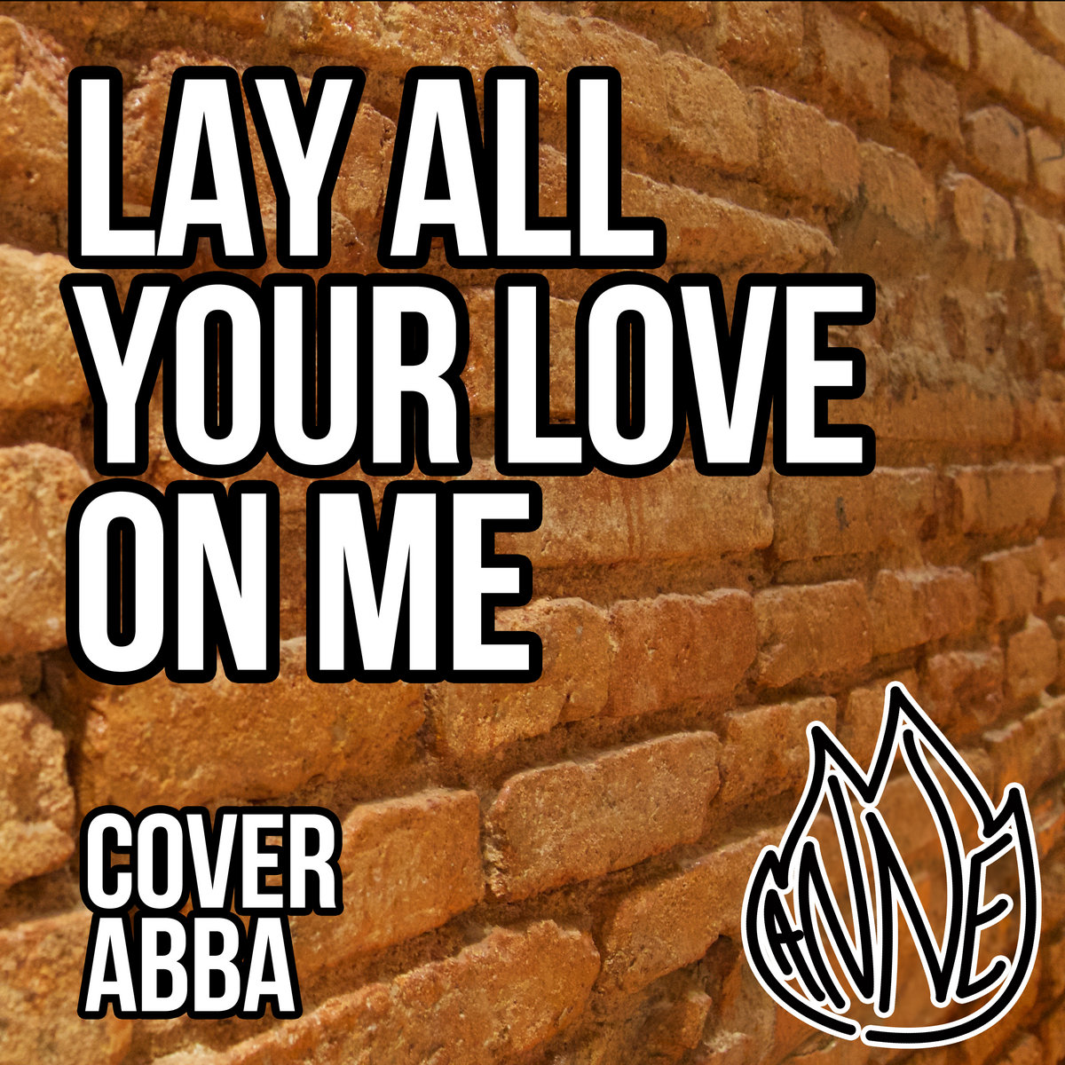 abba lay all your love on me mp3 скачать