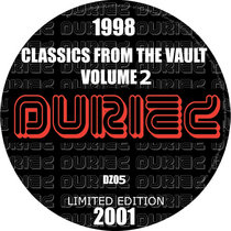 David Duriez - Classics From The Vault (Volume 2) [2020 Remastered Version] cover art