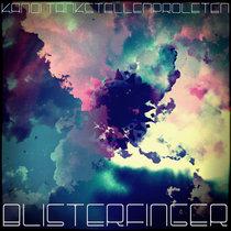 Blisterfinger (with Tankstellenproleten) cover art