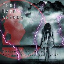 The Harm Anthem cover art