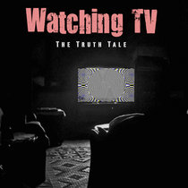 Watching TV cover art