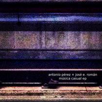 Música Casual EP cover art