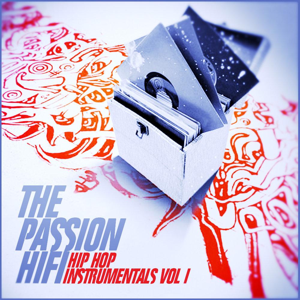 Hip Hop:Instrumentals Vol I | Evil Twin Records