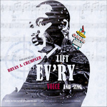 Lift Every Voice and Sing (National Poetry Month / MLK50 Commemorative Edition) cover art