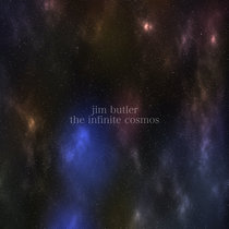 the infinite cosmos cover art