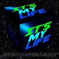 It's My Life cover art