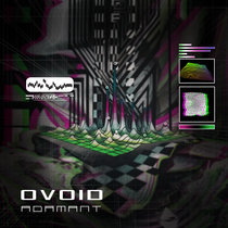 Adamant cover art