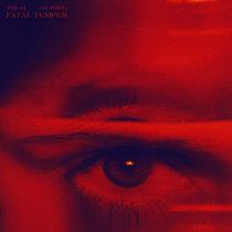 Fatal Temper (AK Remix) cover art