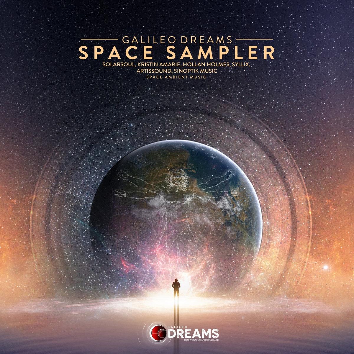 Space Sampler, Vol   01   Galileo Dreams