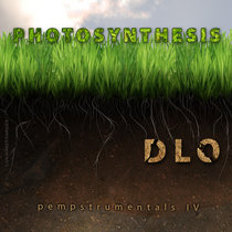 Pempstrumentals IV: Photosynthesis cover art
