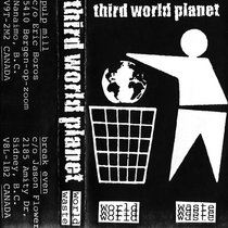 World Waste (2017 SIC Redux) cover art