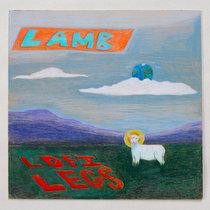 WWNBB#104 - Lamb cover art
