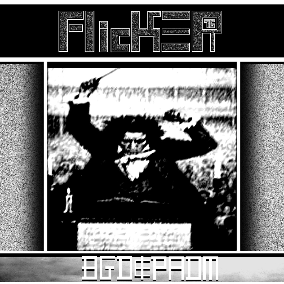 Flicker 76 - Beethoven Got Drunk And Purchased A Drum