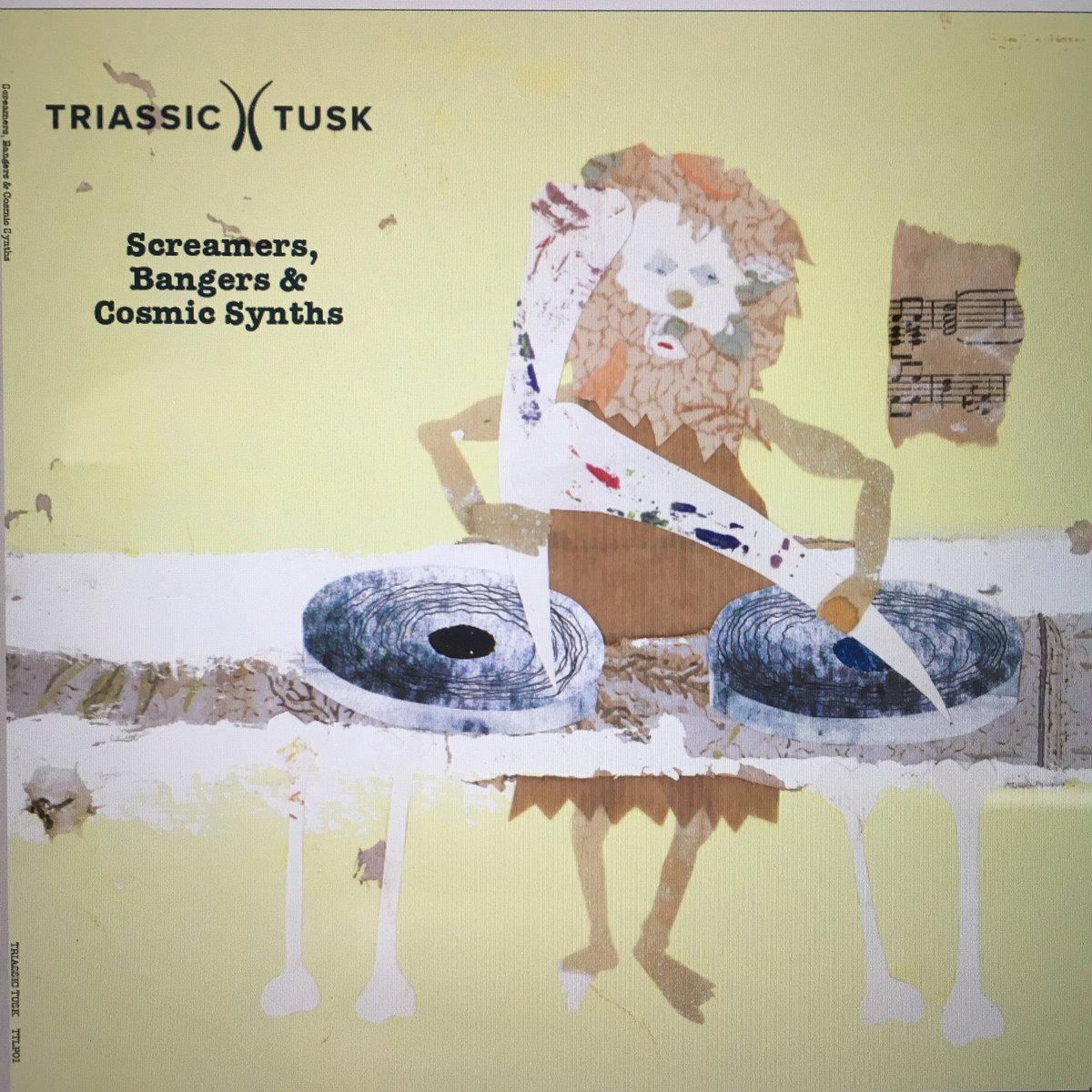 Only You (Disco Jam) - Steve Monite | Triassic Tusk Records