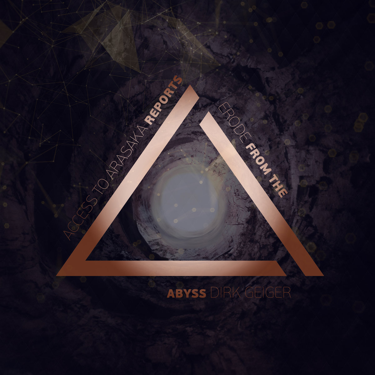 reports from the abyss raumklang music