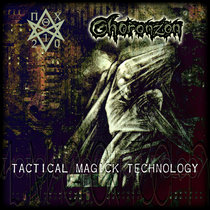 Tactical Magick Technology cover art
