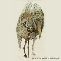 Remix Steams 003 - Battle of the Great Oak cover art