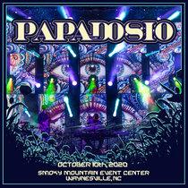 10.10.20   Smoky Mountain Event Center   Waynesville, NC cover art