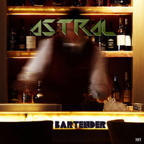 Bartender EP cover art