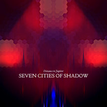Seven Cities of Shadow cover art
