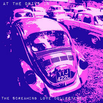 At The Drive In cover art