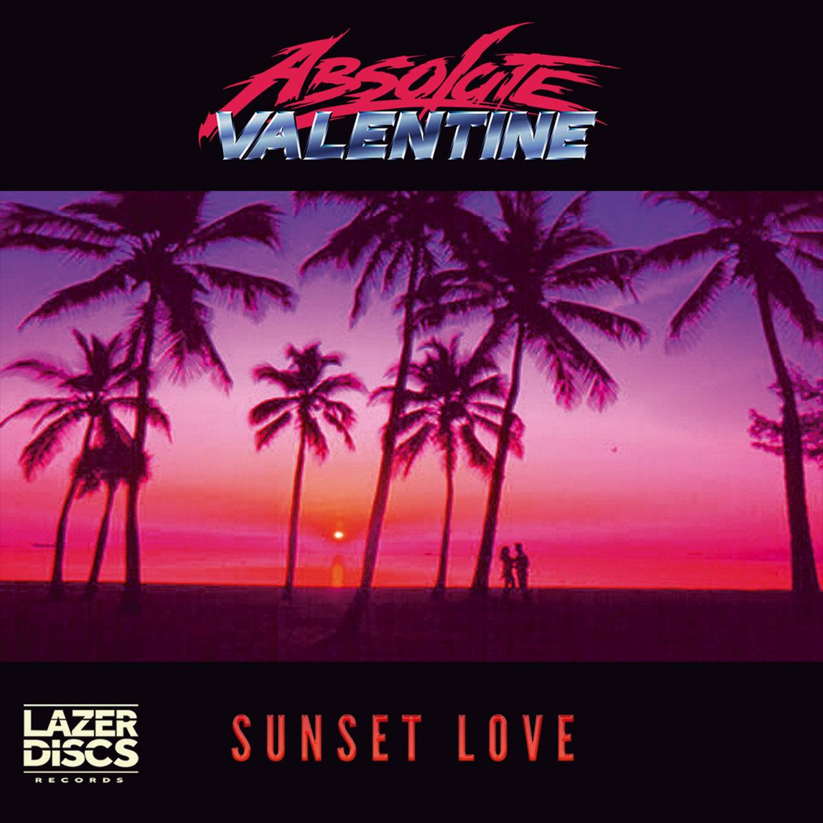 Sunset Love Deluxe Edition Lazerdiscs Records