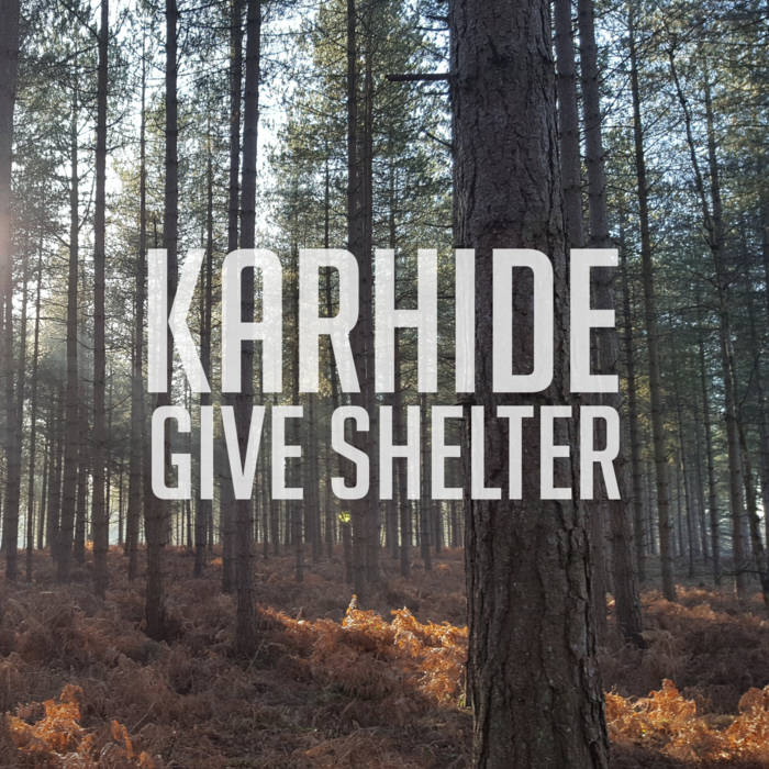 Give Shelter