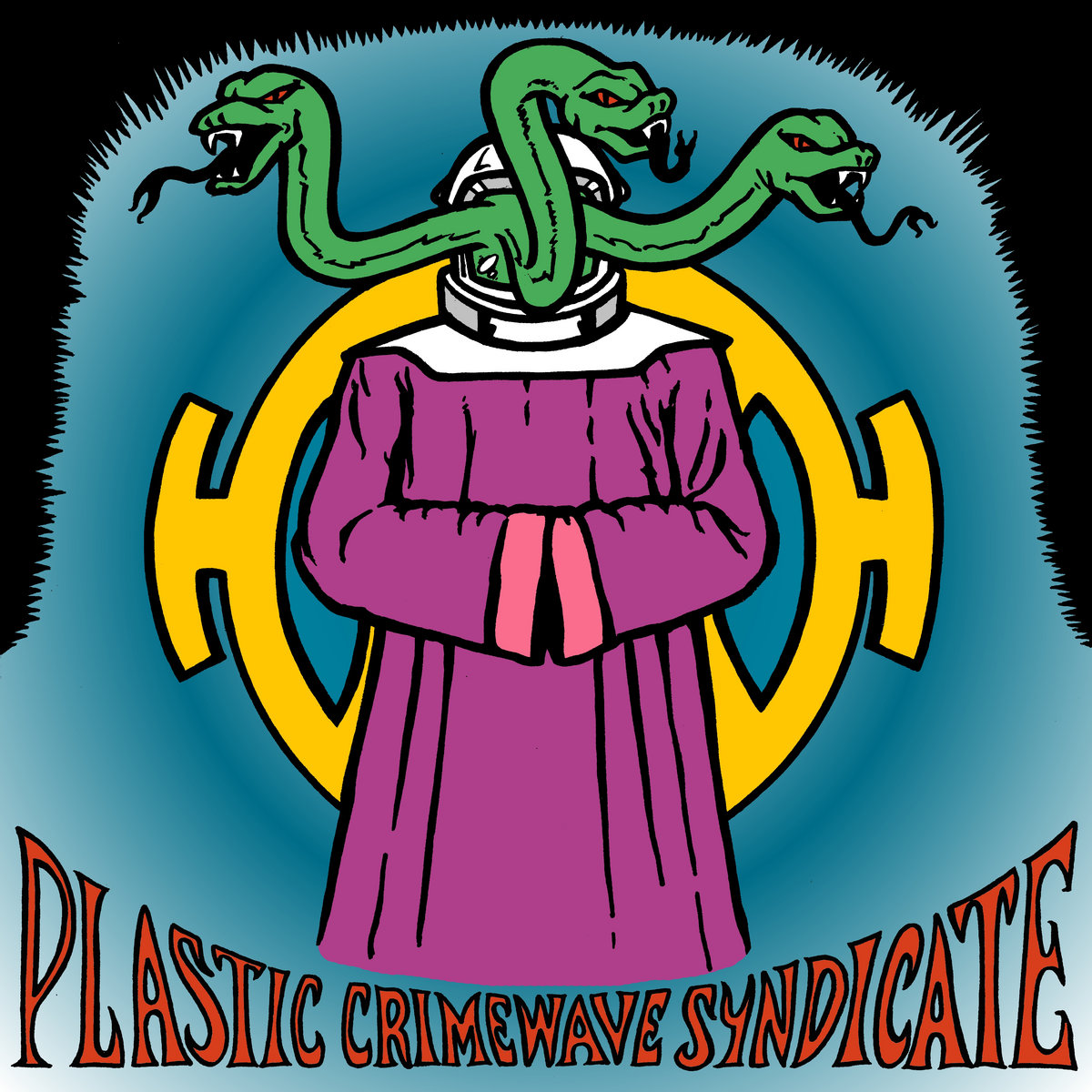 Plastic Crimewave Syndicate | Plastic Crimewave Syndicate