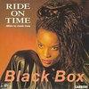 Black Box - Ride on Time ( Réédit By Franck Cassy)