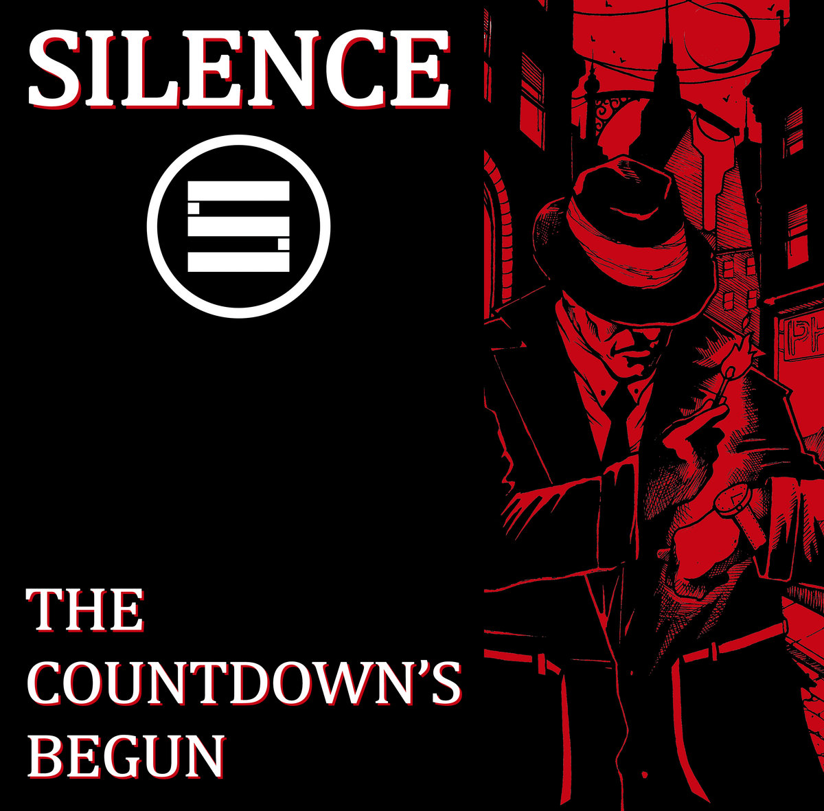 By Silence