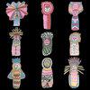Hullabaloo Kachina Doll Cover Art