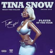 Tina Snow   Chopped x Screwed cover art