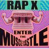 Enter the Mustle Castle Cover Art