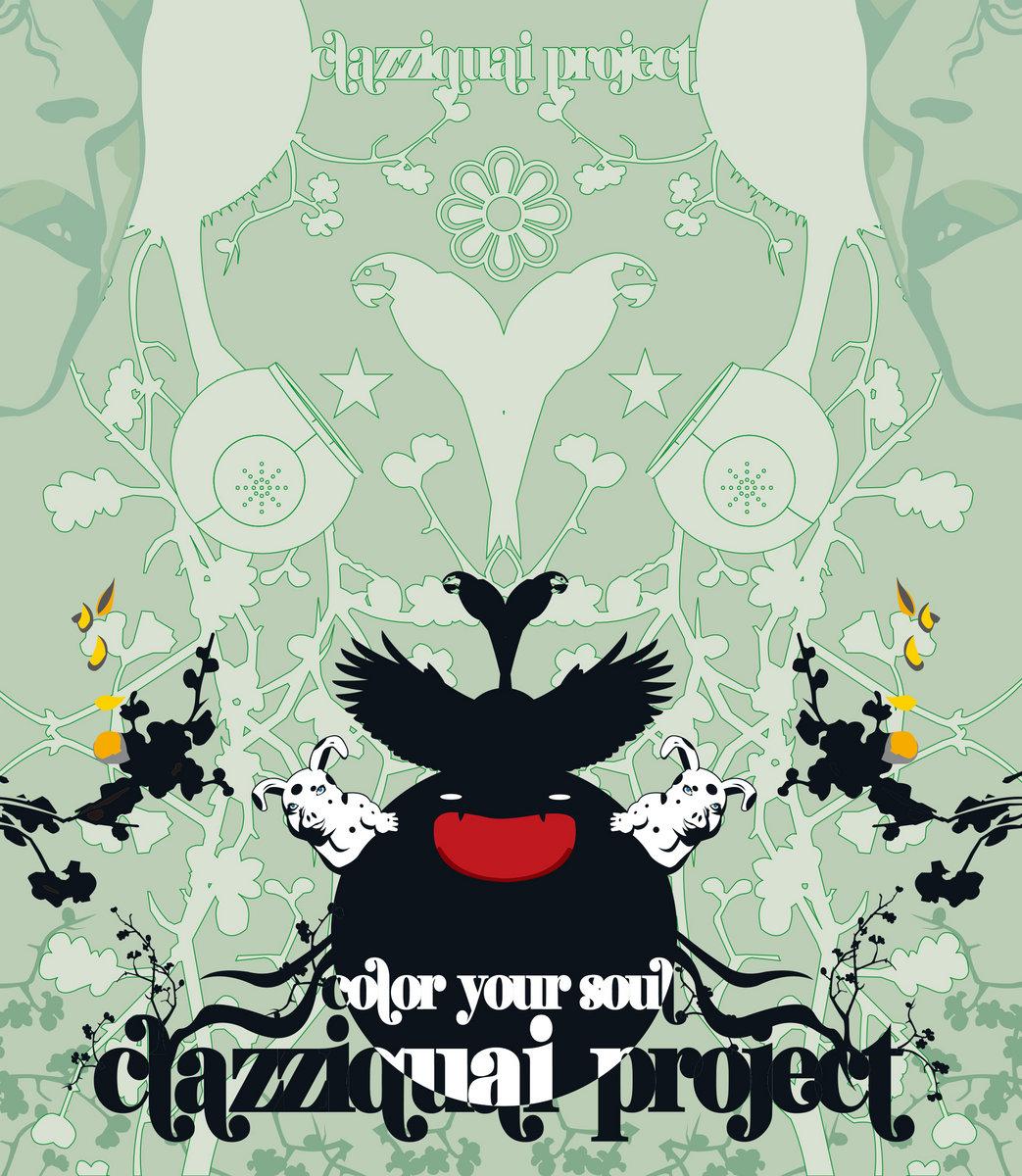 Color Your Soul | Clazziquai Project