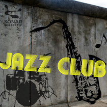 Jazz Club cover art
