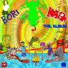 BoriKane: The Album Cover Art