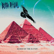 Blood of the Raven cover art