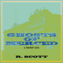 Ghosts of Merced cover art