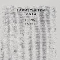 Ruins [FA #52] cover art