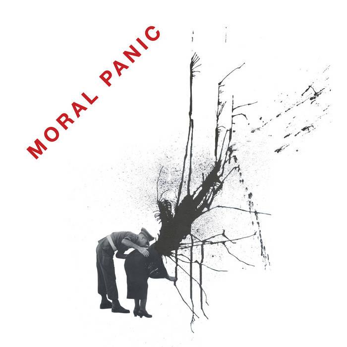 Moral Panic - s/t