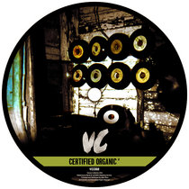 Certified Organic 2 - Part 1 (VCC002) cover art